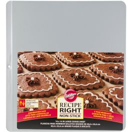 "Recipe Right Air Cookie Sheet 16""X14"" - W977"
