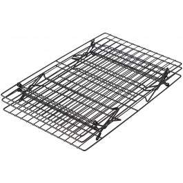 "Excelle Elite 3 Tier Cooling Rack 8.5""X15.875""X9.875"" - W459"