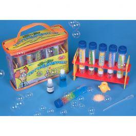 Lab In A Bag Test Tube Adventures Kit  - BAT4420