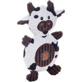 "Charming Pet Animates Cow 2""X6""X10.5"" - 626"