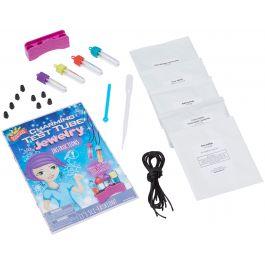 Scientific Explorers Charming Test Tube Jewelry Kit  - 810190