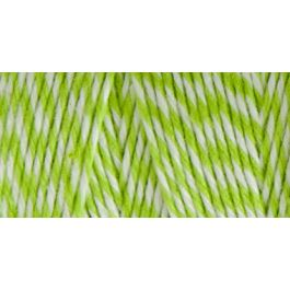Cotton Baker'S Twine Spool 2 Ply 410' Lime - BTS2-2936