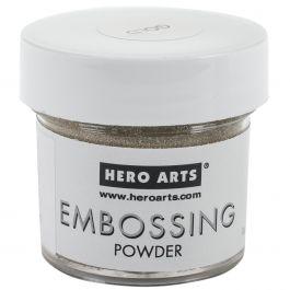 Hero Arts Embossing Powder Gold - PW-PW100