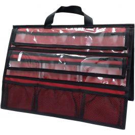"""Tutto Tool Holder 15.5""""X11""""X1"""" Red - CFO7-RED"""