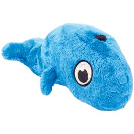 Hear Doggy Plush Toy Large Whale - 58509