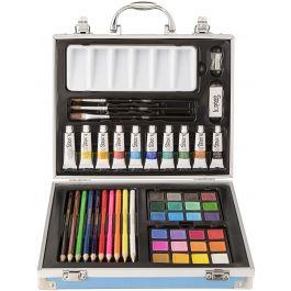 Studio 71 Watercolor Paint Set 51/Pkg-