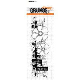 Studio Light Grunge 2.0 Collection Stamp-NR. 361