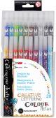 Manuscript Callicreative Duo Tip Pens 20/Pkg  - MM7003