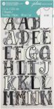 Jolee'S Iron On Letters 1.5