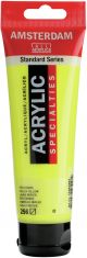 Amsterdam Standard Acrylic Paint 120ml-Reflex Yellow
