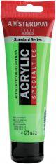 Amsterdam Standard Acrylic Paint 120ml-Reflex Green