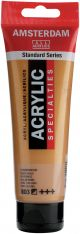 Amsterdam Standard Acrylic Paint 120ml-Deep Gold