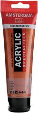 Amsterdam Standard Acrylic Paint 120ml-Copper