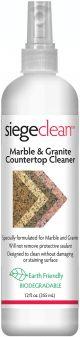 Marbel & Granite Cleaner W/Spray Top 12Oz - SC216