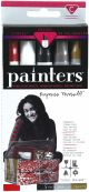 Elmer'S Painters (R) Opaque Paint Markers 5/Pkg Calligraphy Tip - OPM-7522