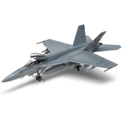 Plastic Model Kit-F/A 18E Super Hornet 1:48