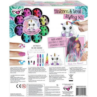 Unicorn & You Styling Kit-