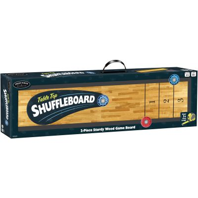 Front Porch Classics Game Table Top-Shuffleboard