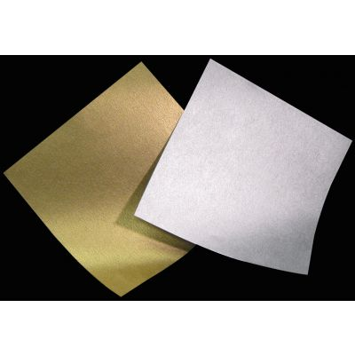 Origami Paper Pack Metallic Mulberry 24 Sheets - OP-302