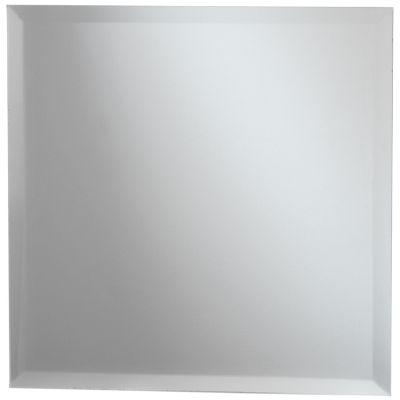 Square Glass Mirror W/Bevel Edge Bulk 8