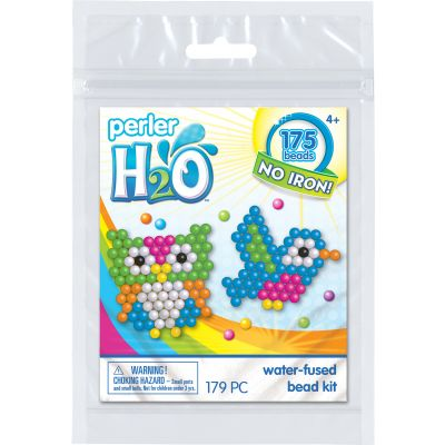 H2O Fused Bead Trial Kit Bluebird - 80-53069