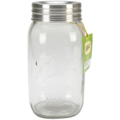 Ball(R) Wide Mouth Storage Jar 1 Gallon Collector'S Edition, 128Oz - 700163