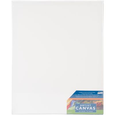 Pro Art Stretched Artist Canvas -16