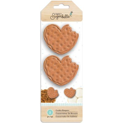 Sweet Sugarbelle Sugar Cookie Keeper 2/Pkg  - SB377341