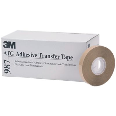 Scotch Atg Adhesive Transfer Tape .5