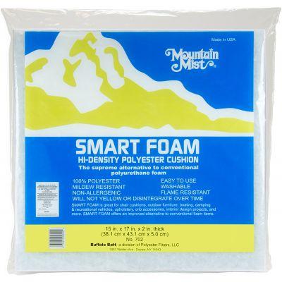 Mountain Mist Smart Foam-2