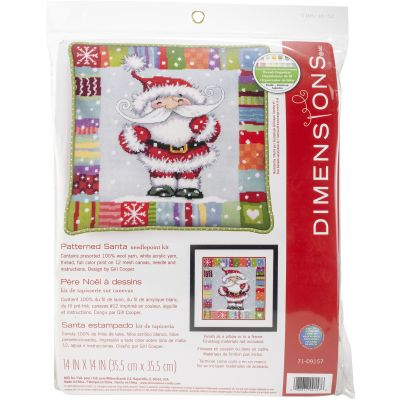 Dimensions Needlepoint Kit 14