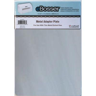 Ebosser Metal Adapter Plate 8.5
