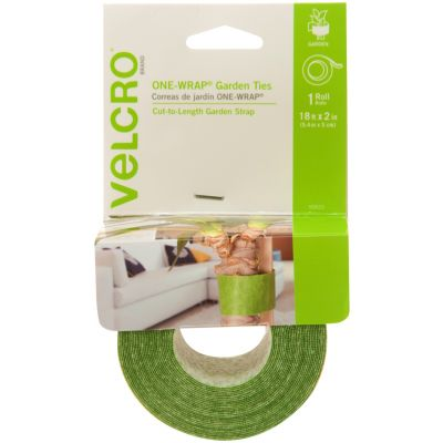 Velcro Garden Tree Ties 2