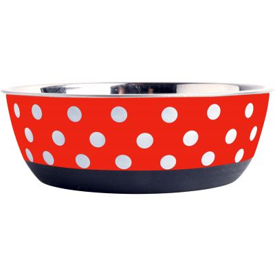 Petface Non Slip Dog Bowl 4.7