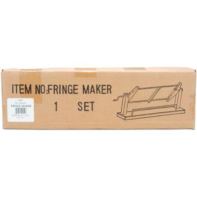 Lacis Fringe Maker 11