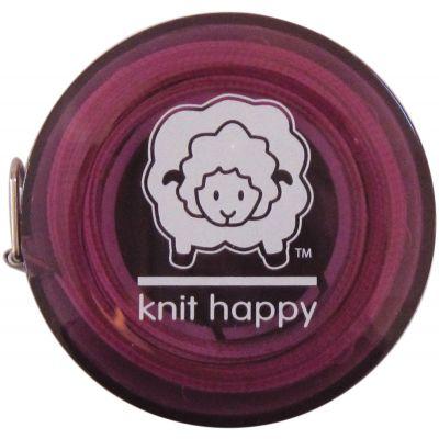 K1C2 Knit Happy Tape Measure 60