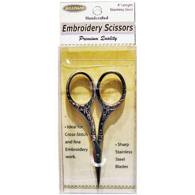 Sullivans Heirloom Embroidery Scissors 4
