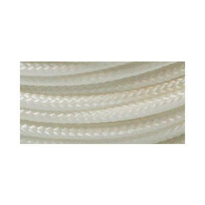 Parachute Cord 1.9Mmx100' White - PARA95-10001