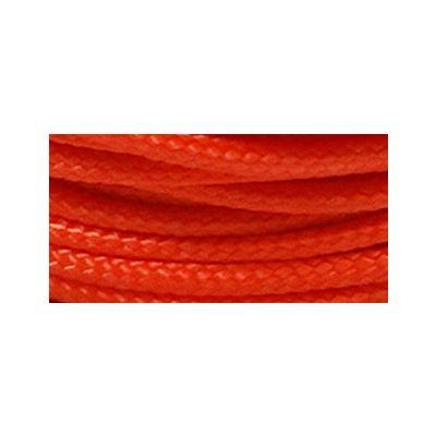 Parachute Cord 1.9Mmx100' Neon Orange - PARA95-10010
