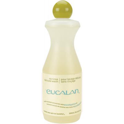 Eucalan Fine Fabric Wash 16.9Oz Eucalyptus - 33427