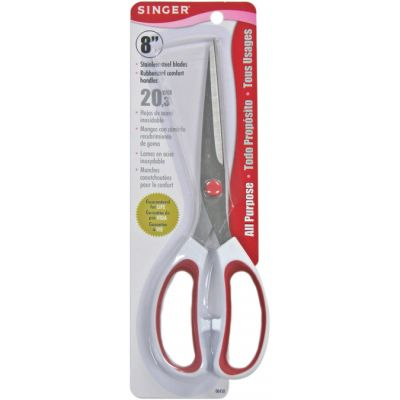 Singer Household Scissors 8