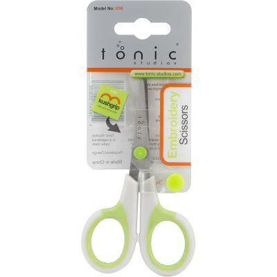 Tonic Studios Embroidery Scissors 4.5