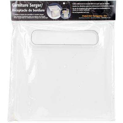 Serger Pad & Trim Catcher  - PS300
