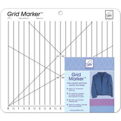 June Tailor Grid Marker  - JT717