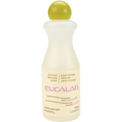 Eucalan Fine Fabric Wash 3.3Oz Lavender - 10052