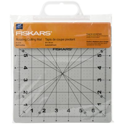 Fiskars Rotating Cutting Mat 8