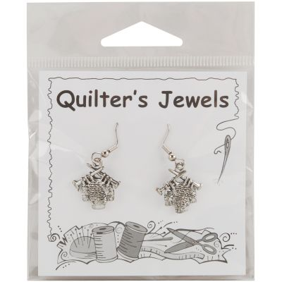 Cedar Creek Charming Accents French Wire Earrings Sweater - FWE22-230