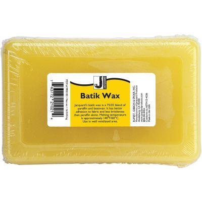 Jacquard Batik Wax 1Lb  - 9902102