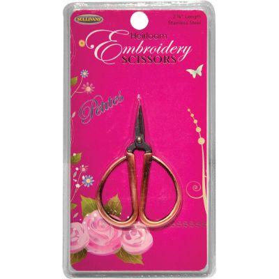 Sullivans Heirloom Petites Embroidery Scissors 2.25