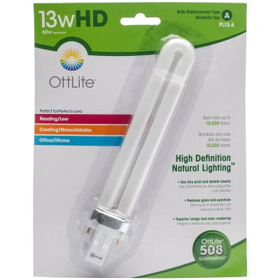 Ottlite Truecolor Replacement Bulb 13W - TC00358